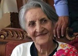 Iranian Police Relocate Buried Corpse of Baha'i Woman Without Family's Permission