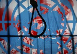 UN Calls on Iran to Stop Executing Juvenile Offenders