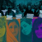Iran: Release Four Women Detained at Labor Day Protest
