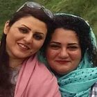 Activists Atena Daemi and Golrokh Iraee Beaten and Transferred to Different Prison