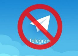 Iran's Telegram Ban Reveals New Authority By Judiciary to Directly Order Online Content to Blocked