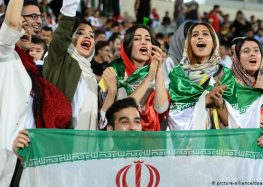 Women's Demand for Tickets for Soccer Match Between Iran and Cambodia Surges as Ban is Lifted