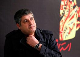 "Interview With Filmmaker Abdolreza Kahani: ""We are Born Into Censorship"""