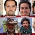 "Eight Conservationists Tried in Iran on Basis of Retracted False ""Confessions"""