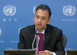 New UN Report on Iran Notes Decline in Executions, Ongoing Executions of Child Offenders