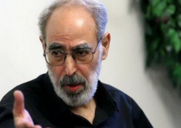Reformist Politician Abolfazl Ghadyani Ordered to Copy Out by Hand Supreme Leader's Book