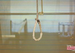 Iranian Criminal Court Sentenced Juvenile Offender to Death on Education Minister and MP's Recommendation